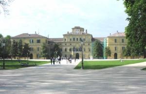 EFSA institutional seat