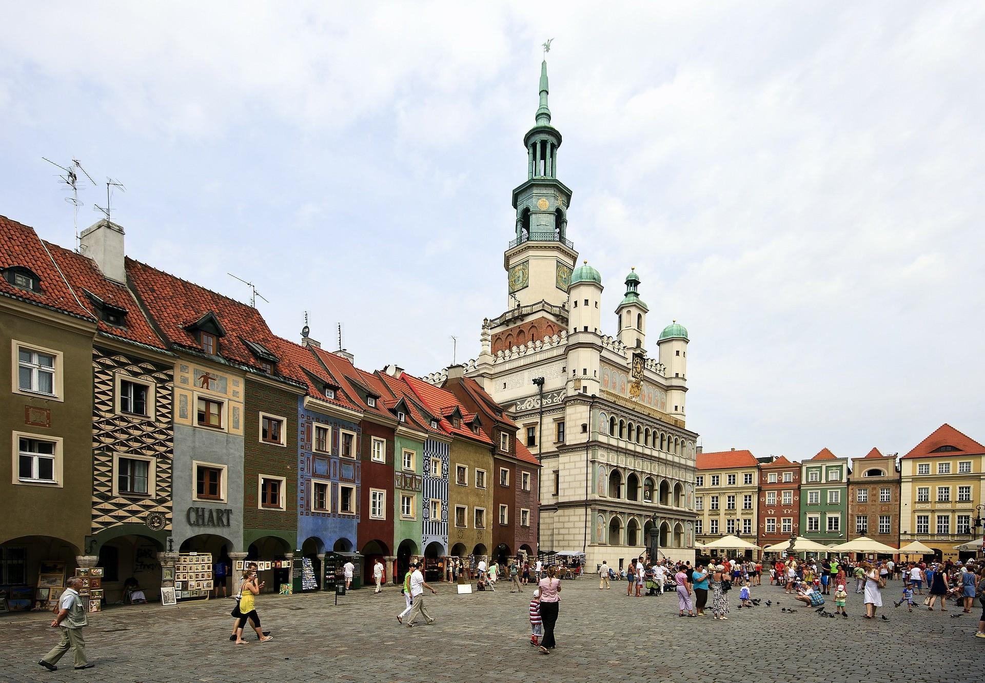 IPRRG 2019 - Poznan, Poland